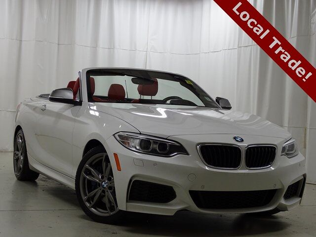 2017 BMW 2 Series M240i Raleigh NC