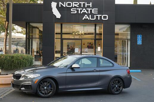 2017 BMW 2 Series M240i Walnut Creek CA