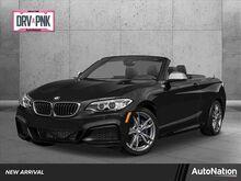 2017_BMW_2 Series_M240i xDrive_ Naperville IL