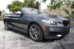 2017_BMW_2 Series_M240i_ Coconut Creek FL