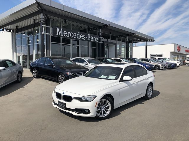 2017 BMW 3 Series 320I XDRIVE SEDAN SOUTH A Yakima WA