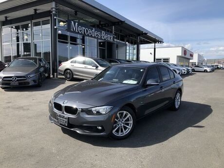 2017 BMW 3 Series 320I XDRIVE SEDAN Yakima WA