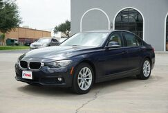 2017_BMW_3 Series_320i_  TX
