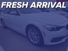 2017_BMW_3 Series_320i_  TX
