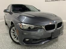 2017_BMW_3 Series_320i_ Carrollton  TX