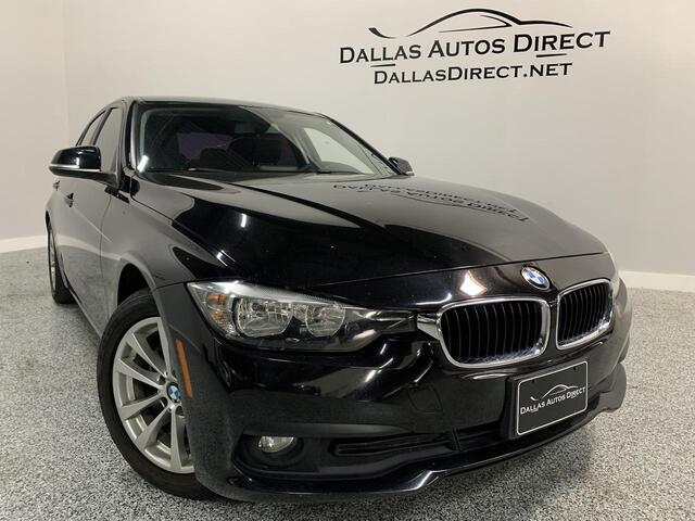 2017 BMW 3 Series 320i Carrollton  TX