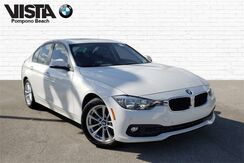 2017_BMW_3 Series_320i_ Coconut Creek FL
