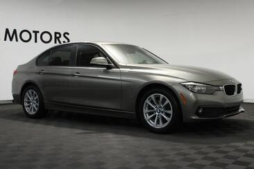 2017_BMW_3 Series_320i_ Houston TX
