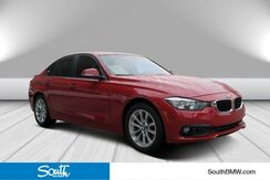 2017_BMW_3 Series_320i_ Miami FL