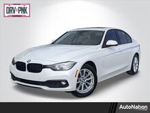 2017_BMW_3 Series_320i_ Pembroke Pines FL