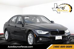 2017_BMW_3 Series_320i_ Richardson TX