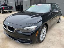 2017_BMW_3 Series_320i_ San Antonio TX