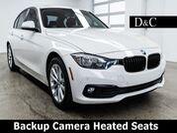 2017 BMW 3 Series 320i xDrive Backup Camera Heated Seats Portland OR