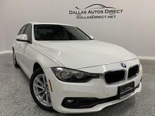 2017_BMW_3 Series_320i xDrive_ Carrollton  TX