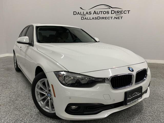 2017 BMW 3 Series 320i xDrive Carrollton  TX