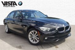 2017_BMW_3 Series_320i xDrive_ Coconut Creek FL