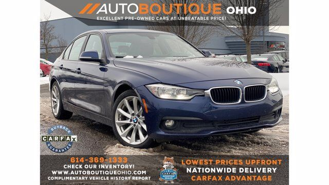2017 BMW 3 Series 320i xDrive Columbus OH