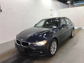 BMW 3 Series 320i xDrive 2017