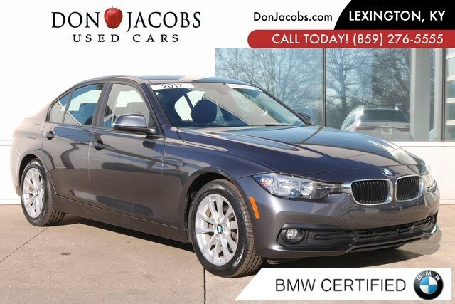 2017 BMW 3 Series 320i xDrive Lexington KY