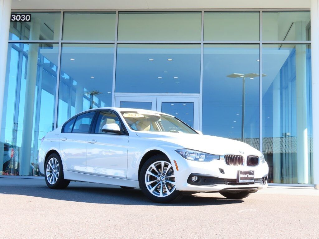 2017 BMW 3 Series 320i xDrive Oshkosh WI
