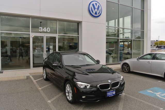 2017 BMW 3 Series 320i xDrive Sedan Medford MA