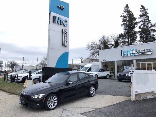 2017 BMW 3 Series 320i xDrive Sport Freeport NY