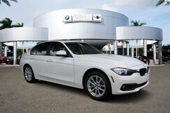 2017_BMW_3 Series_320i_ Pompano Beach FL