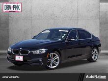 2017_BMW_3 Series_328d_ Roseville CA
