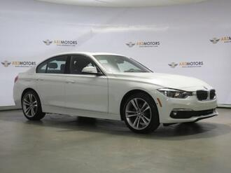 2017_BMW_3 Series_328d xDrive Blind Spot,Nav,360Camera,Apple Play_ Houston TX