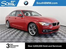 2017_BMW_3 Series_330e iPerformance_ Miami FL