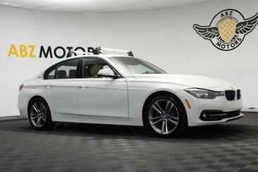 2017_BMW_3 Series_330e iPerformance Sport Pkg,Bluetooth/USB,Push Start_ Houston TX