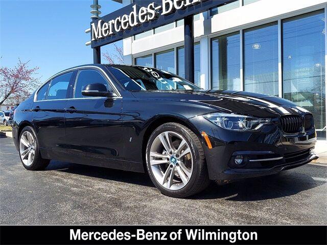 2017 BMW 3 Series 330e iPerformance Wilmington DE