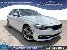 2017_BMW_3 Series_330i_ Carrollton  TX