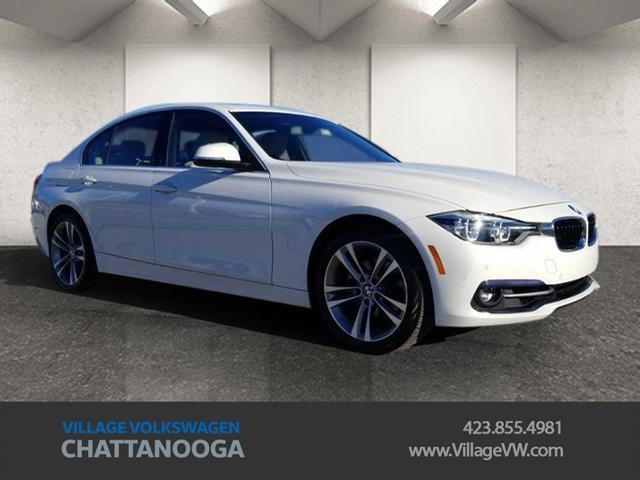 2017 BMW 3 Series 330i Chattanooga TN