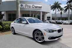 2017_BMW_3 Series_330i_ Coconut Creek FL