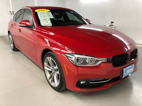 2017_BMW_3 Series_330i_ Harlingen TX