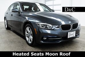 2017_BMW_3 Series_330i Heated Seats Moon Roof_ Portland OR