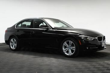 2017_BMW_3 Series_330i_ Houston TX