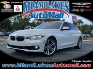 2017 BMW 3 Series 330i Miami Lakes FL