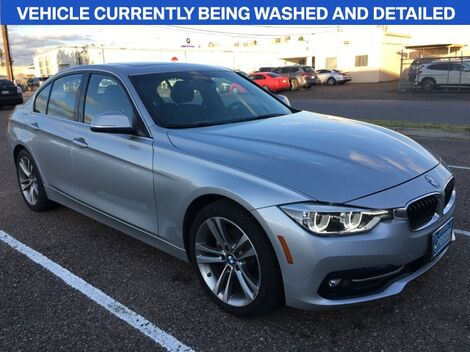 2017_BMW_3 Series_330i_ Mission TX