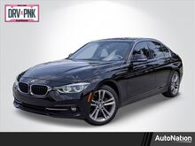 2017_BMW_3 Series_330i_ Pembroke Pines FL