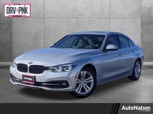 2017_BMW_3 Series_330i_ Roseville CA