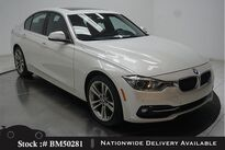 BMW 3 Series 330i SPORT LINE,DRVR AST,NAV,CAM,SUNROF,LED LIGHTS 2017