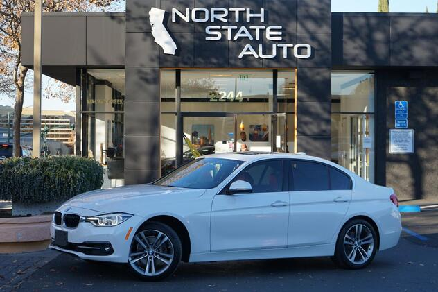 2017_BMW_3 Series_330i_ Walnut Creek CA