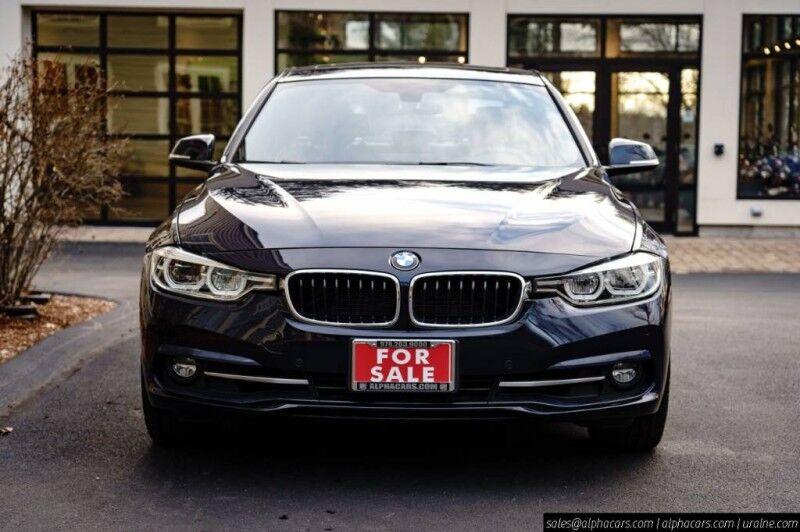 2017 BMW 3 Series 330i xDrive Boxborough MA