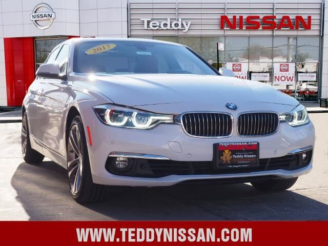 2017 BMW 3 Series 330i xDrive Bronx NY