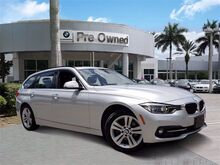 2017_BMW_3 Series_330i xDrive_ Coconut Creek FL