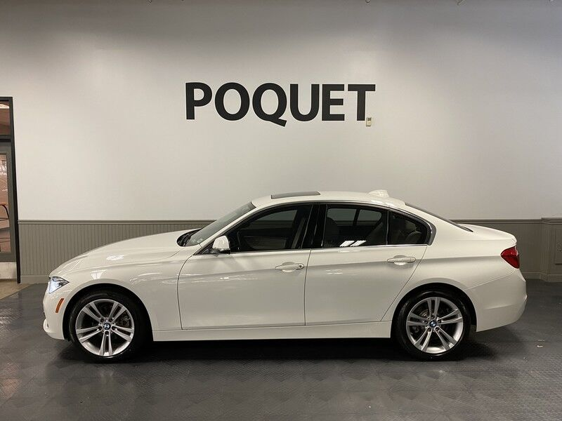 2017 BMW 3 Series 330i xDrive Golden Valley MN