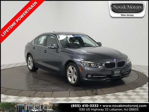 2017_BMW_3 Series_330i xDrive_ Lebanon NJ