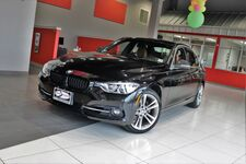 2017 BMW 3 Series 330i xDrive Premium Cold Weather Driving Assist Package Navigation Sunroof
